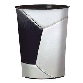 Plastic Cups - Soccer - 16oz