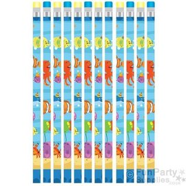 Pencils - Ocean Buddies - 12pc