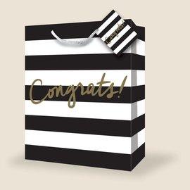 Congrats Gift Bag-Jumbo