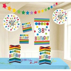 Room Decorating Kit - Personalizable