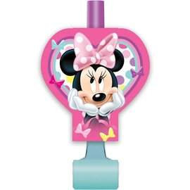 Blowouts - Minnie Mouse