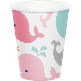 Cups - Lil Spout Pink