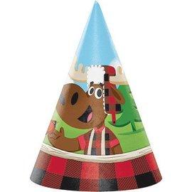 Hats - Lumberjack