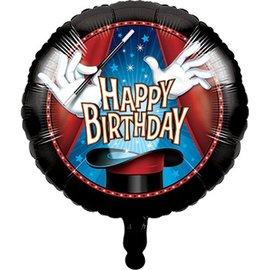 Foil Balloon - Magic Party