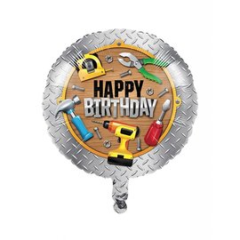 Foil Balloon - Handyman