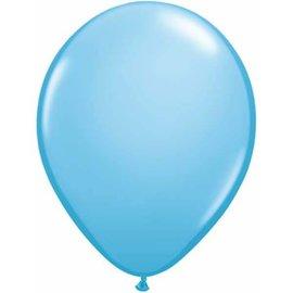 """Latex Balloon-Pale Blue-1pkg-11"""""""