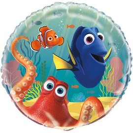 Foil Balloon -  Finding Dory - 18""