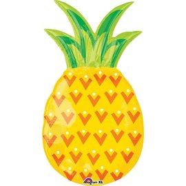 Foil Balloon-Pineapple