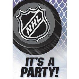 Invitation Set - NHL