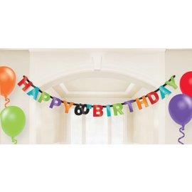 Banner-60th Birthday