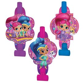 Blowouts-Shimmer and Shine