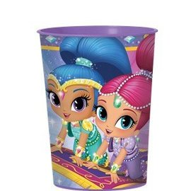 Favour Cup-Shimmer and Shine