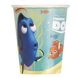 Finding Dory Cups - 8pk