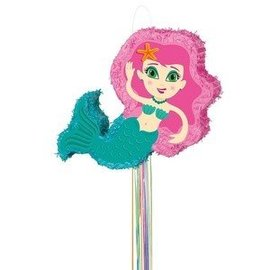 Pinata - Mermaid