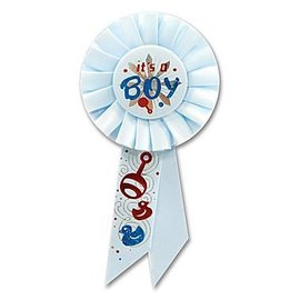 Award Ribbon - It's a Boy