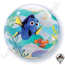 Foil Balloon - Finding Dory Bubble 22""