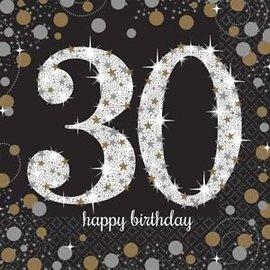 Napkins-LN-Sparkling celebration 30