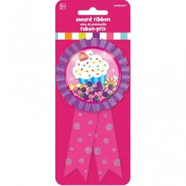 Award Ribbon-Sweet Shop Confetti-1pkg-5.5""