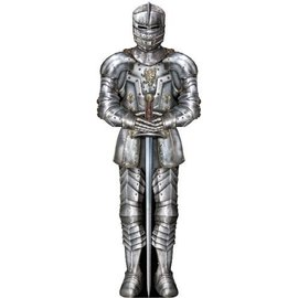 Cutout- Suit of Armor-6ft