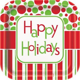 B/P - Happy holidays