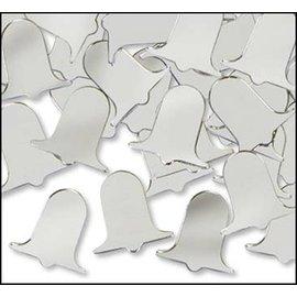 Confetti-Fancy Silver Bells-28g