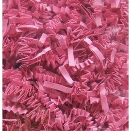 Shredded Paper-Pink-1pkg-1 Pound