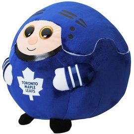 Beanie Ballz - Toronto Maple Leafs