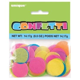 Tissue Confetti-Multi colour (0.5OZ)