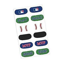 Tattoos-Major League Baseball