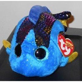 """Beanie Boos - Aqua 6"""""""