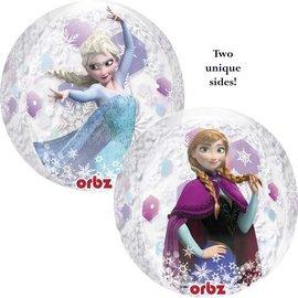 Orbz Balloon-Frozen