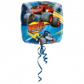 Foil Balloon-Blaze