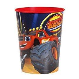 Favour Cup - Blaze