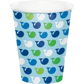 Cups paper - Ocean Preppy Boy
