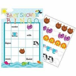 Bingo Game - Noah's Ark