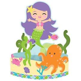 Centerpiece - Mermaid Friends