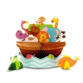 Centerpiece - Noah's Ark