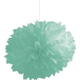 Tissue Balls - Mint