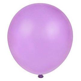 "Latex Balloons - Spring Lavender - 12"" - 72pk"