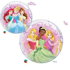 Bubble Balloon - Disney Princess