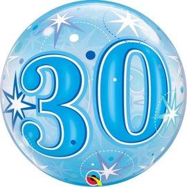 Bubble Balloon - 30th