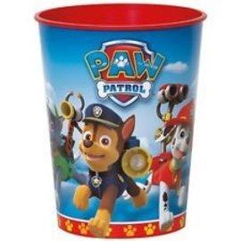 Favour Cup - Paw Patrol