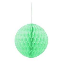Honecomb Ball - Mint