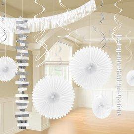 Decorating kit - White