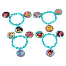Bracelets - Dora