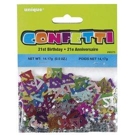Confetti-21st birthday-0.5oz