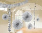 Foil Decorations