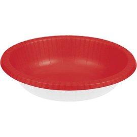 Bowl-Paper-Red-20oz-20pk