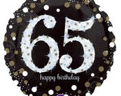 65th Birthday