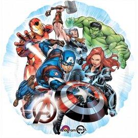 Foil Balloon-Avengers-18''